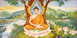 बौद्ध साहित्य