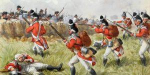 अमेरिका का स्वतंत्रता संग्राम part 2 | America's War of Independence