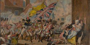 अमेरिका का स्वतंत्रता संग्राम part 1 | America's War of Independence