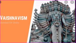 वैष्णव धर्म क्या है   What is Vaishnavism