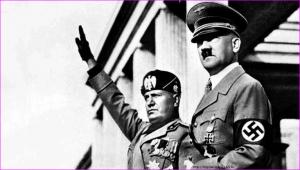 इटली में फासिस्टों का उदय | The Rise of the Fascists in Italy