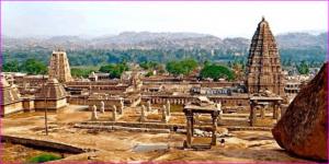 विजयनगर साम्राज्य की शासन व्यवस्था | Rule of the Vijayanagara Empire
