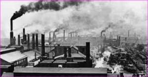 औद्योगिक क्रांति | industrial Revolution