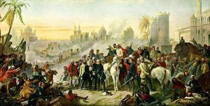 1857 ई. की महान क्रांति