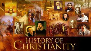 इसाई धर्म का इतिहास   history of Christianity