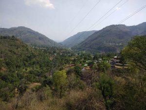 बिलासपुर जिला हिमाचल प्रदेश