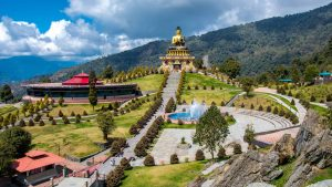 सिक्किम का इतिहास | History of Sikkim