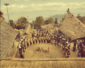 नागालैंड का इतिहास | History of Nagaland