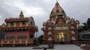 पूर्वी सिक्किम जिला